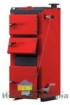 Твердотопливный котел Defro Optima Komfort 10 кВт