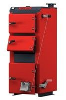купить Твердотопливный котел Defro Optima Komfort 12 кВт