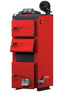 купить Твердотопливный котел Defro Optima Komfort Plus 8 кВт