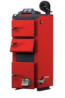 купить Твердотопливный котел Defro Optima Komfort Plus 10 кВт