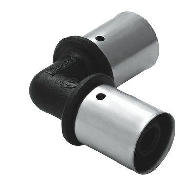 KAN Отвод PPSU Press c пресс-кольцом 26x3 9024.49 цена