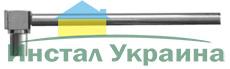 KAN Отвод Press с кронштейном 16x2 Lmin=750 мм K-901810