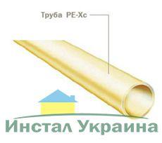 700520 Труба TECEflex  для систем водоснабжения PE-Xc d20x2,8 мм, бухта 50м