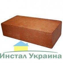 Кирпич рядовой полнотелый (Печной) М-200