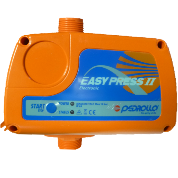 Гидроконтроллер Pedrollo EASYPRESS - 2