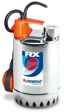 Дренажный насос Pedrollo RXm 3/20, кабель 10м