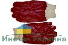 Рукавички маслостойкие TECHNICS 27 см (16-201)