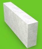 купить Газобетон Стоунлайт блок для перегородок D500 150/200/600