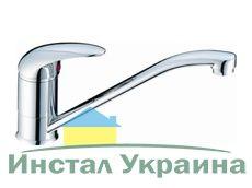 Смеситель для кухни Cristal Perfect GPE-103