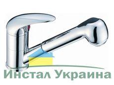 Смеситель для кухни Cristal Perfect GPE-107