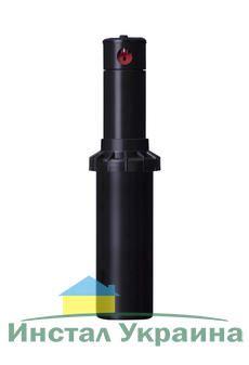 Роторный дождеватель Hunter PGP-ADJ Регулируемый сектор полива 40-360, Н = 10 см. без обр. клап