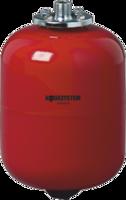 Расширительный бак Aquasystem VR 18 (без ножек, фланец 95)