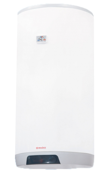 Бойлер косвенного нагрева Drazice навесн., верт. OKC 100 теплообм. 1м2