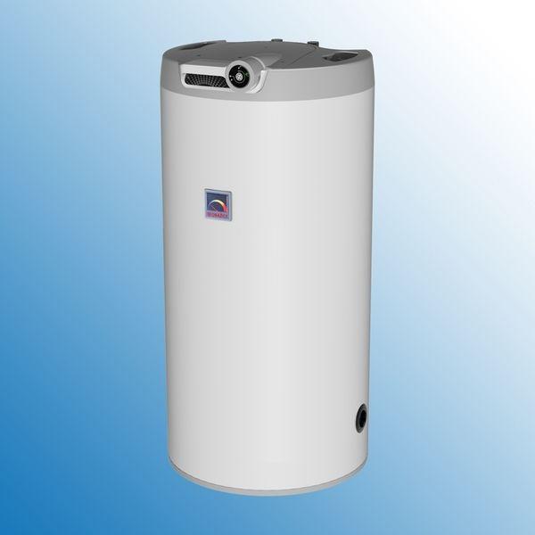 Бойлер косвенного нагрева Drazice стац. OKCE 125 NTR/2,2kW встр. терм.