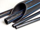 купить VSPlast Труба ПЭ для питьевой воды ф 50x3.0 мм PN 6