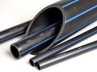 VSPlast Труба ПЭ для питьевой воды ф 50x3.0 мм PN 6