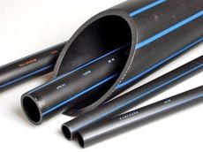 VSPlast Труба ПЭ для питьевой воды ф 32x2.4 мм PN 10 (усиленная)