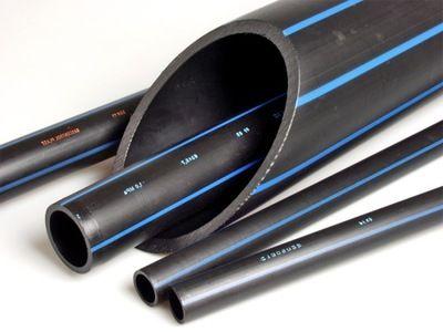 VSPlast Труба ПЭ для питьевой воды ф 50x3.7 мм PN 10 цена