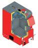 Твердотопливный котел Defro DELTA PLUS 42 кВт