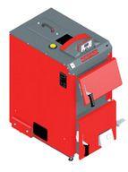 купить Твердотопливный котел Defro DELTA PLUS 16 кВт