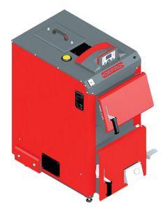 Твердотопливный котел Defro DELTA PLUS 25 кВт