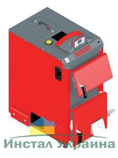 Твердотопливный котел Defro DELTA PLUS 35 кВт