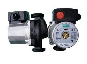 Насос циркуляционный Wilo Star-RS 25/6-130 (для сервиса) (4033782) цены