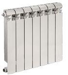 купить Радиатор алюминиевый Global VOX Extra 500x100