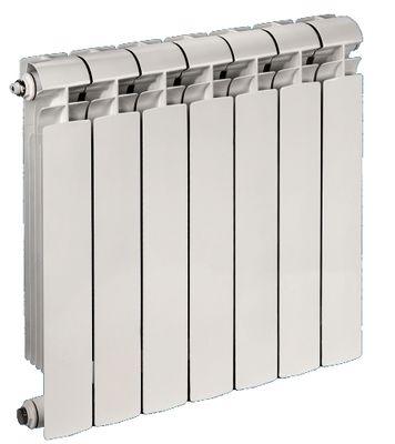 Радиатор алюминиевый Global VOX Extra 500x100 цена
