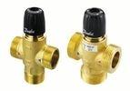 купить Danfoss Термостатический смесительный клапан TVM-H 20 1`