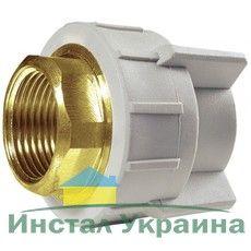 "KAN-therm РР Муфта с резьбой внутренней d25-1/2"""