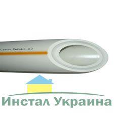 Полипропиленовая труба WAVIN Ekoplastik FIBER PN 16 110х15,1