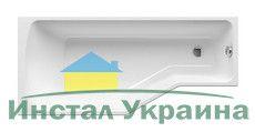 Акриловая ванна Ravak BeHappy 160 x 75 R правосторонняя