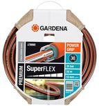 """купить Поливочный Шланг из ПВХ Gardena Premium SuperFLEX, 13 мм (1/2"""")(18099) 50м."""