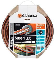 """Поливочный Шланг из ПВХ Gardena Premium SuperFLEX 13 мм (1/2"""")(18093) 20м."""