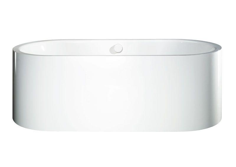 Стальная ванна Kaldewei MEISTERSTUCK CENTRO DUO OVAL 170 x 75 x 47