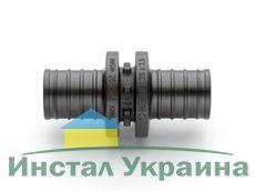 REHAU Муфта соединительная RAUTITAN MX равнопроходная 50 (1 139741 1 002)