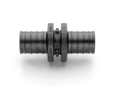 REHAU Муфта соединительная RAUTITAN MX равнопроходная 50 (1 139741 1 002) цена