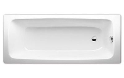 Стальная ванна Kaldewei Cayono 160x70 mod 748 цена
