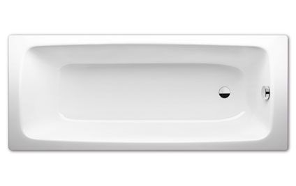 Стальная ванна Kaldewei Cayono 170x75 mod 750