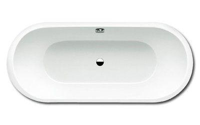 Стальная ванна Kaldewei Classic Duo Oval 180x80 mod 111 цена