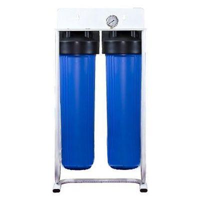 Водоочиститель 2-стадийный системы Биг Блю Raifil
