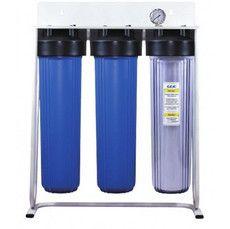 Водоочиститель 3-стадийный системы Биг Блю