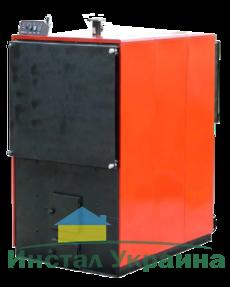 Твердотопливный котел Demrad QVADRA PRO КК 250 М
