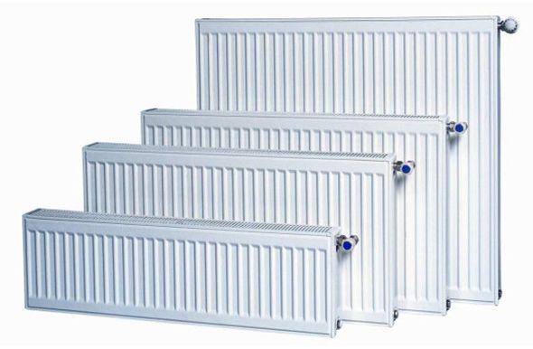 Радиатор стальной панельный VKV22 900x2600 Vaillant (8180 Вт)