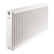 Радиатор Caloree K 22 600x1500 боковое подключение