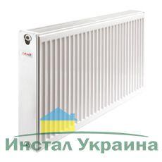 Радиатор Caloree K 33 600x1600 боковое подключение