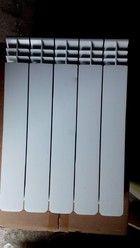 купить Радиатор алюминиевый 5 секц. Radiatori 2000 500/100 (образец 2015 г)