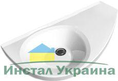 Умывальник Ravak Avocado 850х450 левосторонний