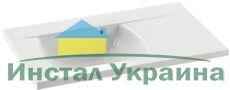 Умывальник Ravak Classic 800х490 правосторонний